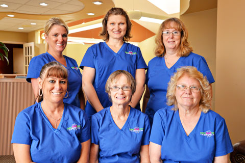 Dr Pritts | Quincy Dental Center | Quincy, IL Dentist